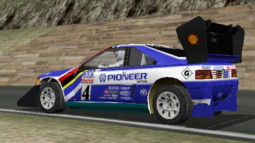 Peugeot 405 Turbo 16 Pikes Peak 1988  Peugeot  Cars  File
